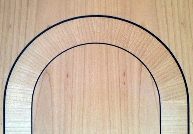 Bildergallerie Intarsien - Kunstvolle Bilder aus Holz